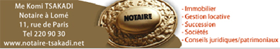 Notaire Conseils